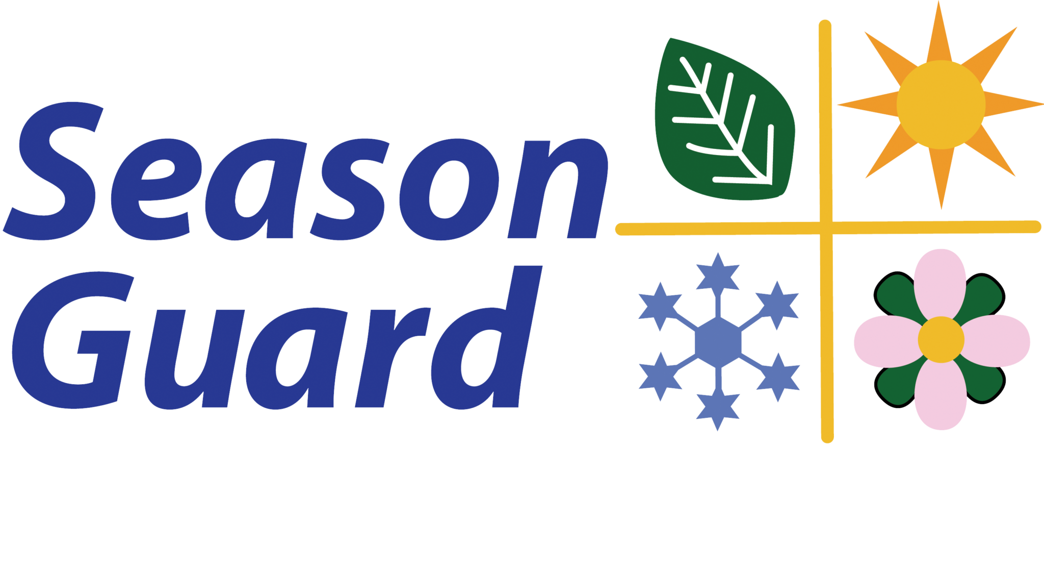 SeasonGuard Logo