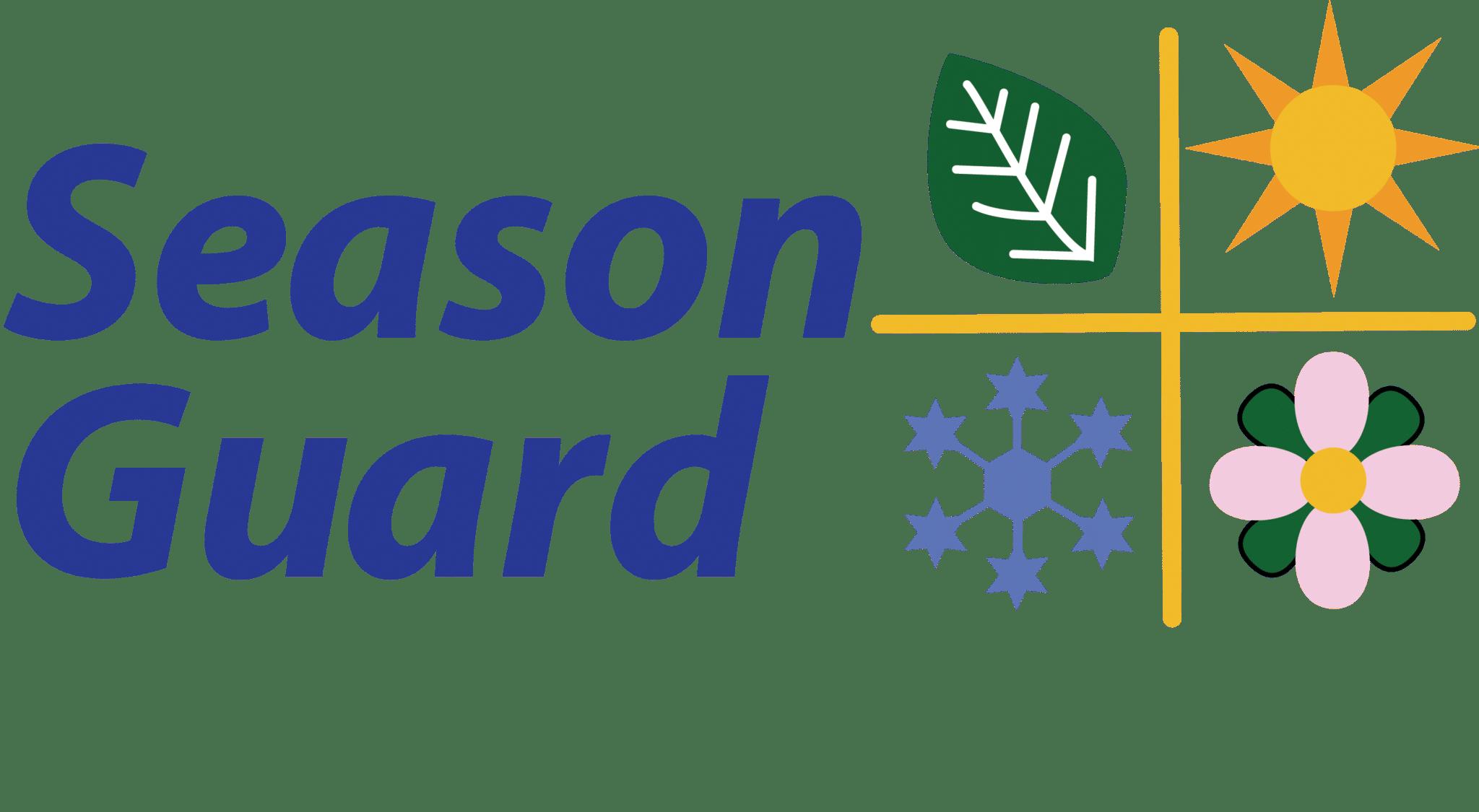 SeasonGuard Logo