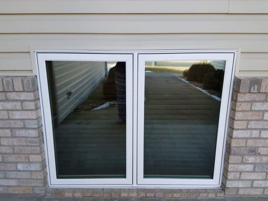 exterior SeaonGuard window