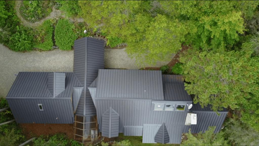 metal roofing in wisconsin