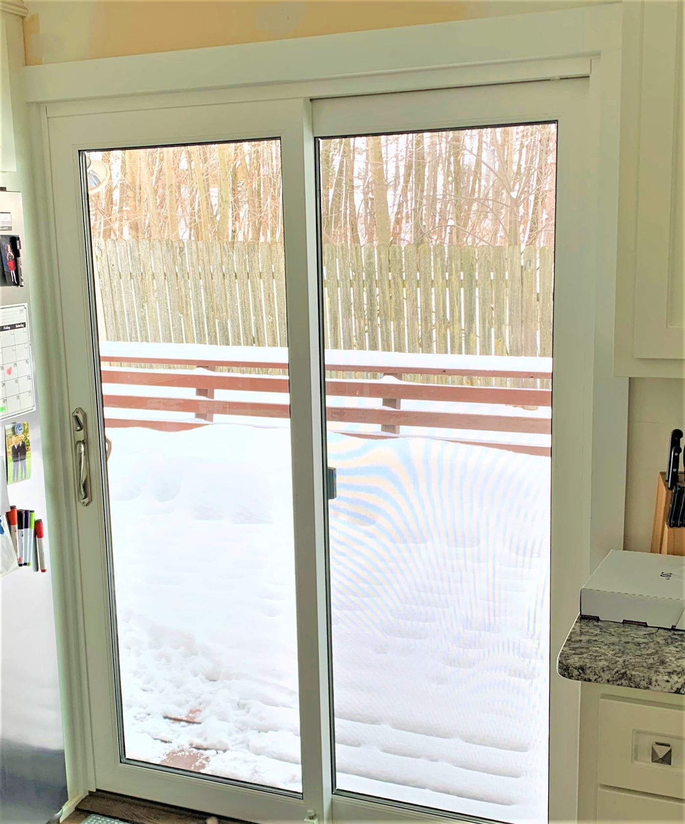 seasonguard patio door